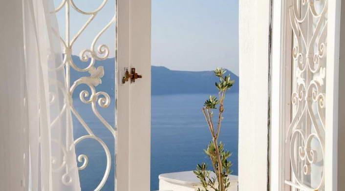 Luxury Villa Santorini 04