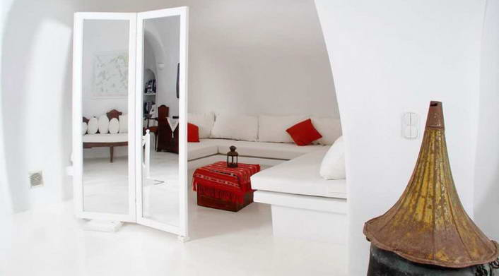 Luxury Villa Santorini 05