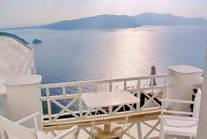 Luxury Villa Santorini 07