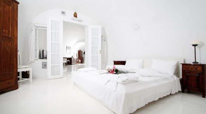 Luxury Villa Santorini 08
