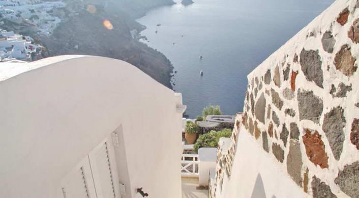Luxury Villa Santorini 09