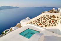 Luxury Villa Santorini 10