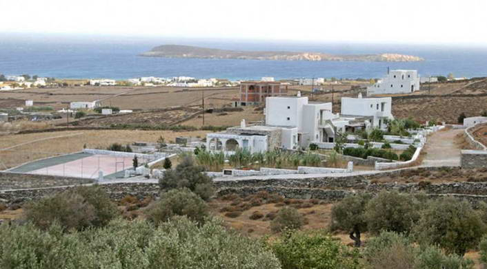 Paros House for Sale Greece 01