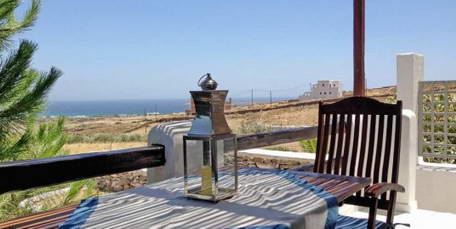 Maisonette for Sale Paros Island
