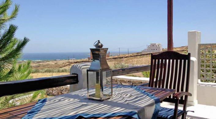 Paros House for Sale Greece 07