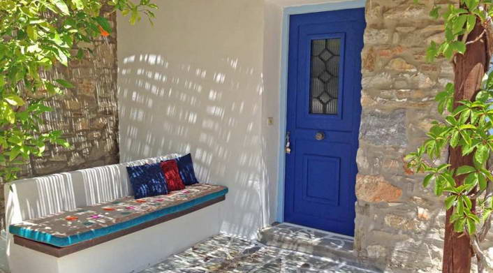 Paros House for Sale Greece 09
