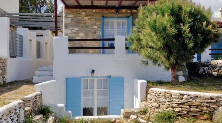 Paros House for Sale Greece 10