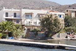 Seafront Villa at Elounda with Private Beach 2