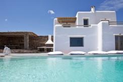 Villa For Rent Mykonos Greece 4