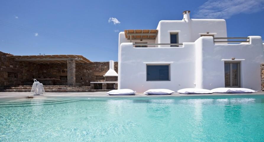 Villa for rent in Mykonos, Greece (MYK029)