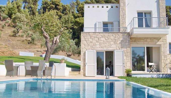 Villa Kassandra Halkidiki Greece For Sale 3