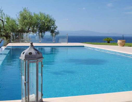 Villa Kassandra Halkidiki Greece For Sale 8