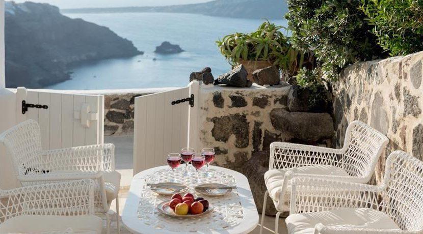 Villa Oia Santorini Sales0