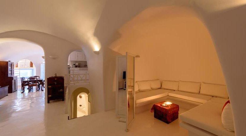 Villa Oia Santorini Sales13
