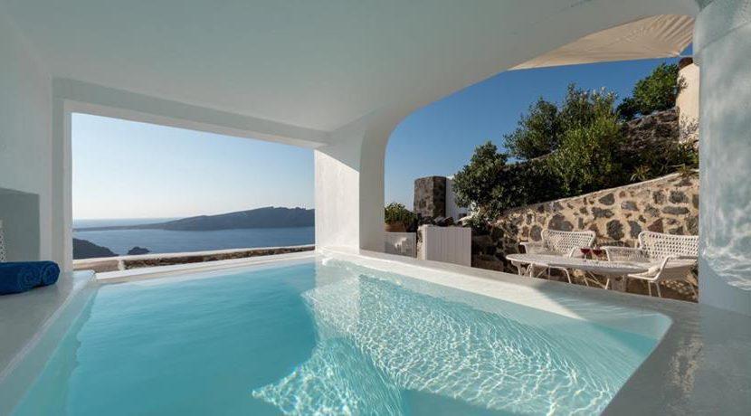 Villa Oia Santorini Sales16