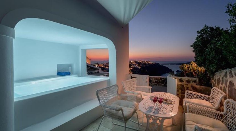 Villa Oia Santorini Sales3