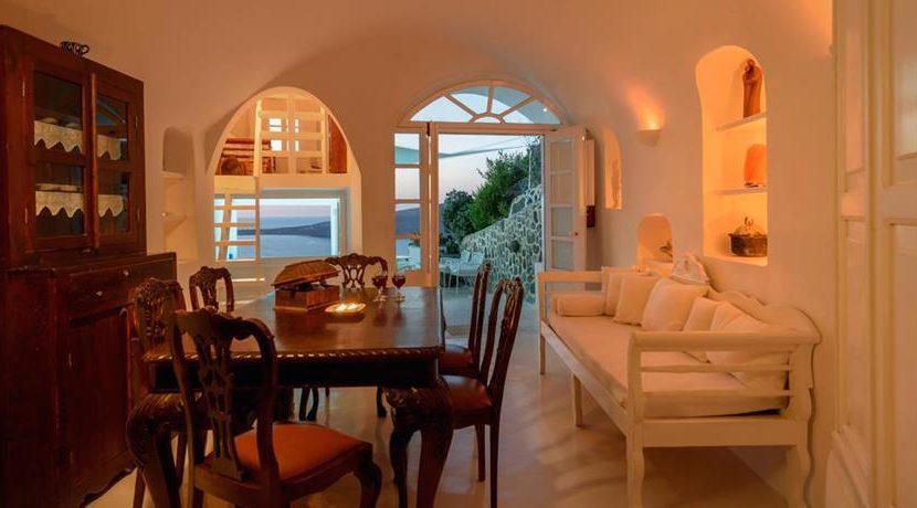 Villa Oia Santorini Sales5