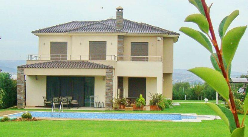 Villa at Thessaloniki 1