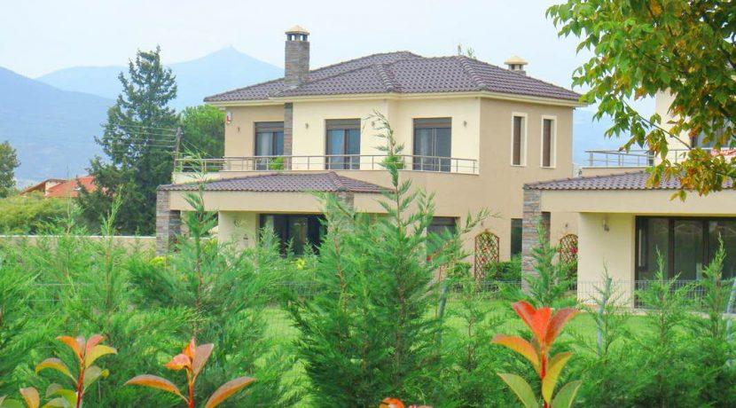 Villa at Thessaloniki 2