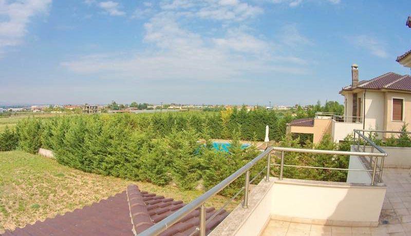 Villa at Thessaloniki 6