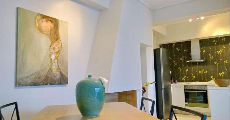 Villa for rent Kassandra Halkidiki  03