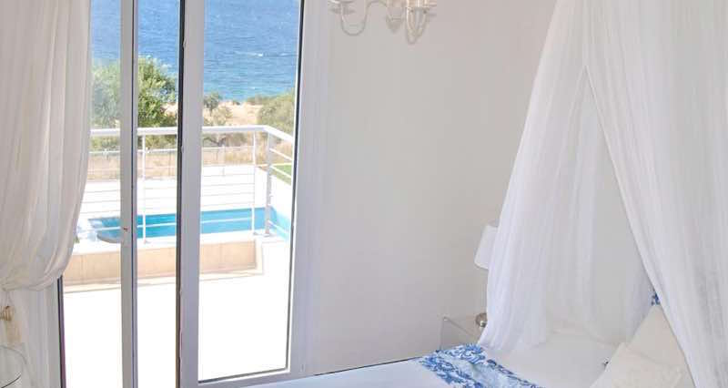 Villa for rent Kassandra Halkidiki  05