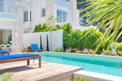 Villa for rent Kassandra Halkidiki  06