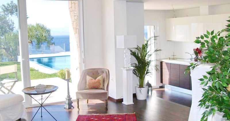 Villa for rent Kassandra Halkidiki  09
