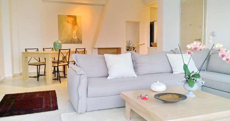 Villa for rent Kassandra Halkidiki  11