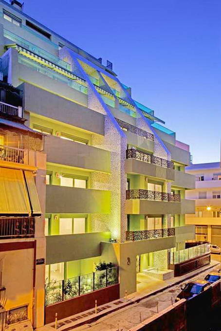 Luxury Apartments For Sale Athens, Close To The City