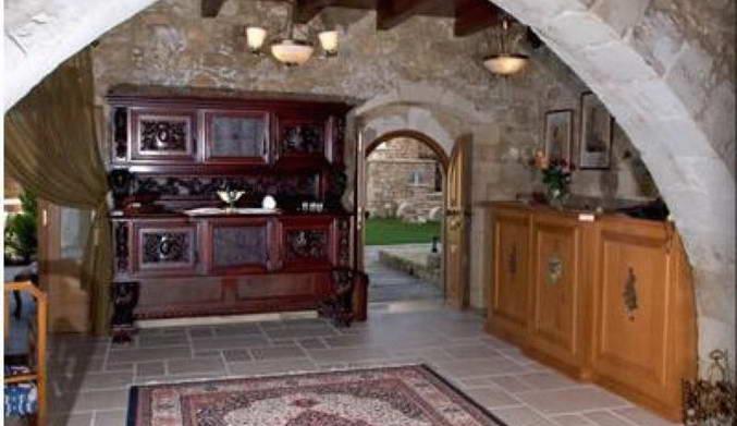 Boutique Hotel : Villa REthymno for Sale Greece 08