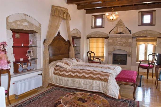Villa- Boutique Hotel For Sale Rethymno Crete