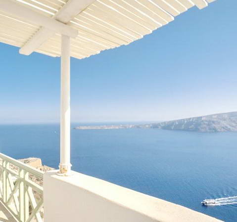 Villas & Suites Luxury Hotel Oia Santorini for Sale