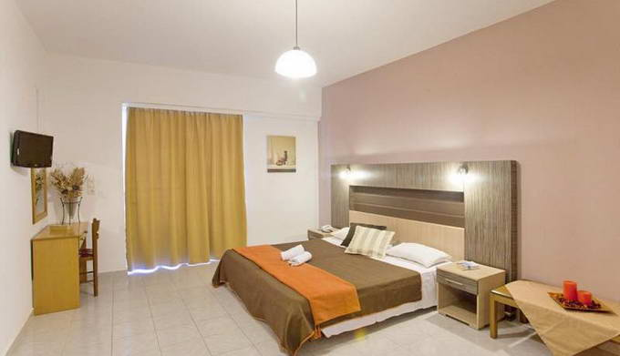 Hotel For Sale Rhodes 3