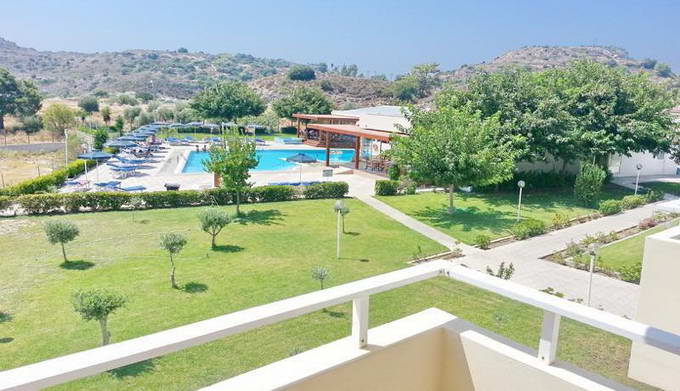 Hotel For Sale Rhodes 5