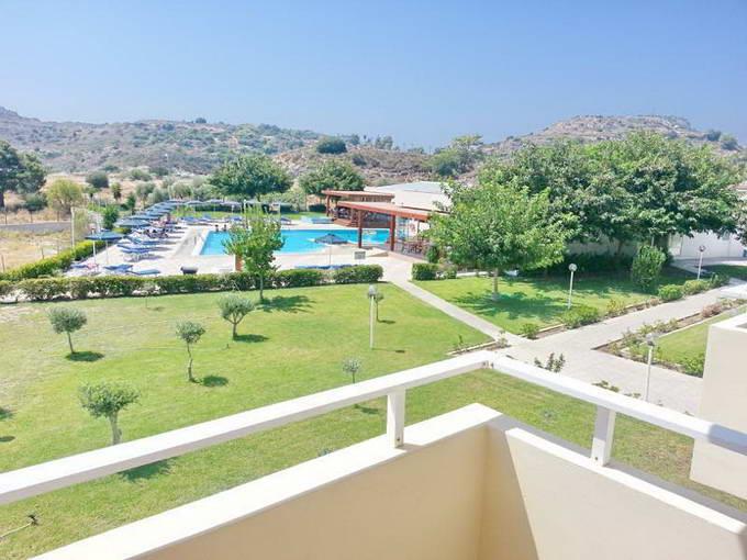 Hotel For Sale Rhodes Greece