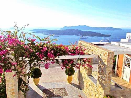 Hotel For Sale Santorini 3