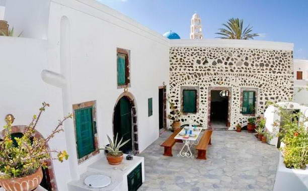 House For Sale Santorini, Messaria