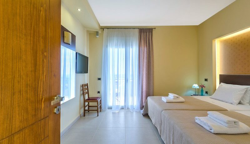 Luxury Villa Akrotiri Chania 10