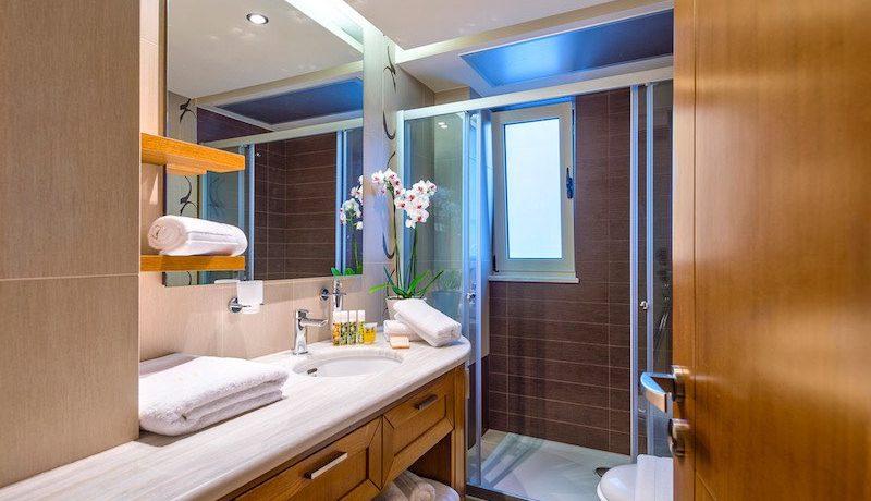 Luxury Villa Akrotiri Chania 11