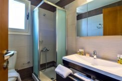 Luxury Villa Akrotiri Chania 12