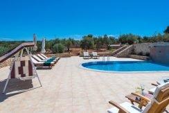 Luxury Villa Akrotiri Chania 14