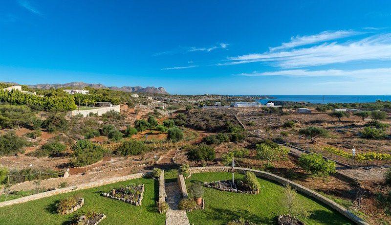 Luxury Villa Akrotiri Chania 2
