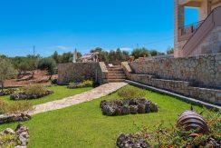 Luxury Villa Akrotiri Chania 3