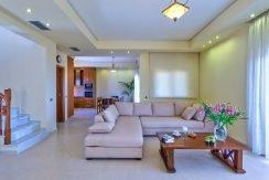 Luxury Villa Akrotiri Chania 5