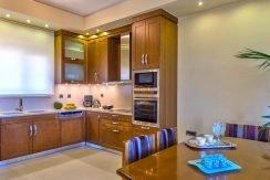 Luxury Villa Akrotiri Chania 6