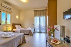 Luxury Villa Akrotiri Chania 7