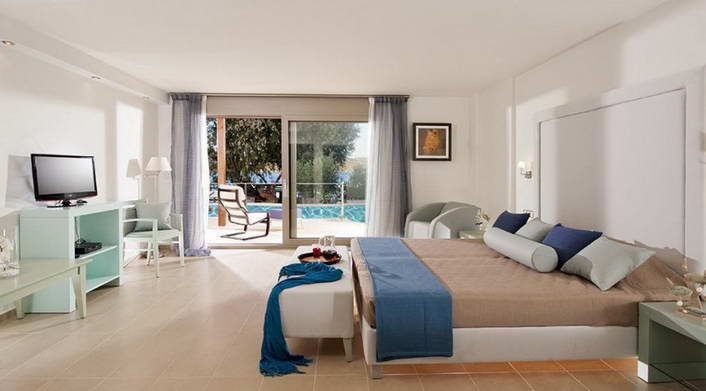 Luxury Villa Crete Elounda Greece 04