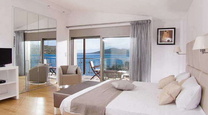 Luxury Villa Crete Elounda Greece 05