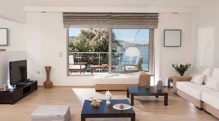 Luxury Villa Crete Elounda Greece 09